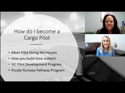 Ride Report: Mountain Air Cargo Pilot Career Opportunities