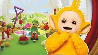 Dzieci - Teletubisie Po Polsku ☆ sezon 15 epizod 5