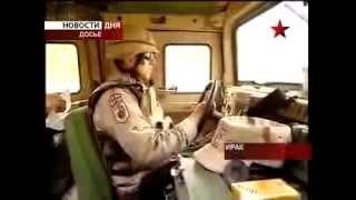 грузинская армия после 08.08.08