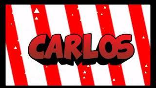 Gambar cover Intro para Carlos Rosas full android (📱)