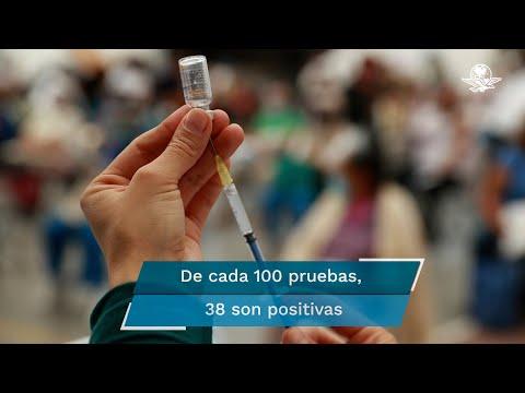 Fallecen de Covid-19 seis personas con esquema de vacunación completo en Sonora