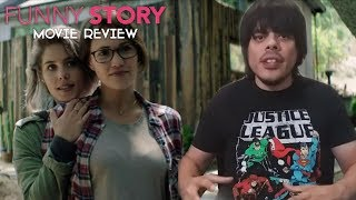Funny Story [Movie Review]