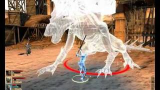 Dragon Age 2 - Legacy: Malvernis - Secret Boss - Nightmare