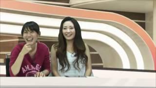 アマチアス (シーズン4)スタッフドッキリ編 2015/08/25 ゆるキャラが...