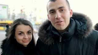 Отзыв о свадебной фотосъёмке от Андрея и Оксаны