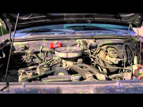 Dodge Dakota 39 V6 YouTube – Dodge 3.9 Engine Diagram