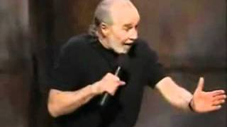 George Carlin- Pro Life, Abortion, And The Sanctity Of Life