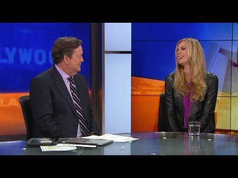 Anne Dudek Talks New Comedy