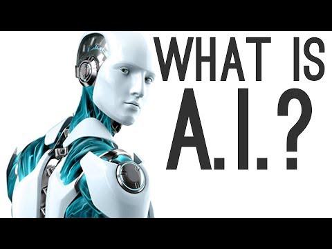 (ENGLISH) Artificial Intelligence - Merits and Demerits of Thinking Machines , Robots Robotics AI