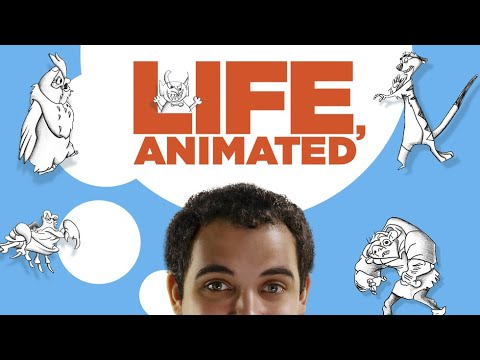 Life Animated - Official Trailer