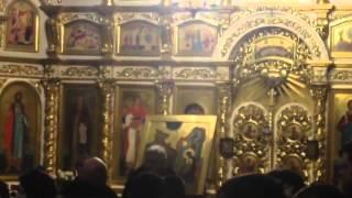 Дары волхвов в Волгограде