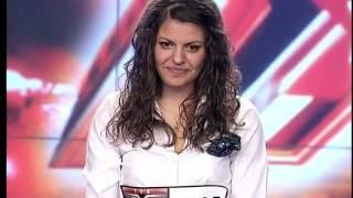X Factor Bulgaria - Михаела Филева