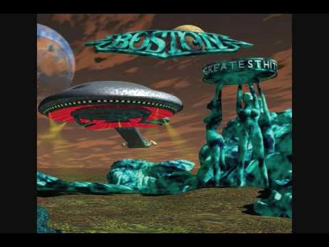 Boston - Tell Me (With Lyrics)