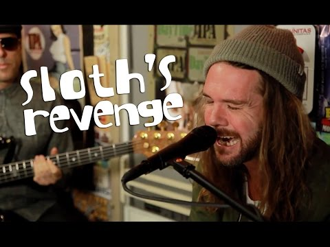"""DIRTY HEADS - """"Sloth's Revenge"""" (Live from California Roots 2015) #JAMINTHEVAN"""