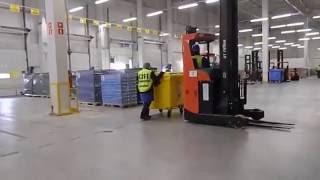 Работа в Польше на складах !
