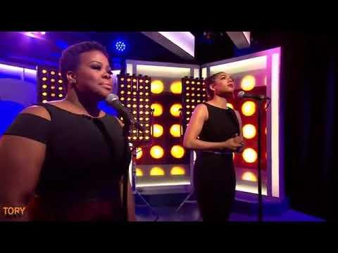 Listen  Dream Girls  Amber and Lisi