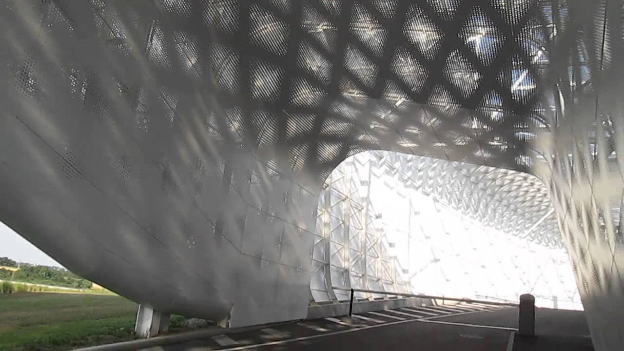 l 39 atoll angers antonio virga architecte aavp architecture 2 youtube. Black Bedroom Furniture Sets. Home Design Ideas