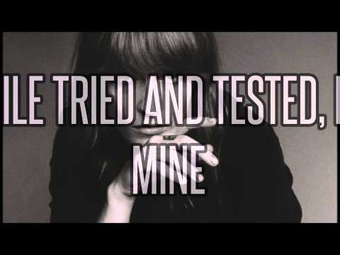 Florence + The Machine - Which Witch (lyrics)