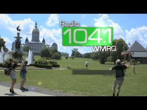 Radio 1041 WMRQ