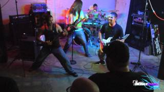 Live @ Digitalis - Silence of the Grim - Song 5