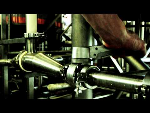 Australian Brewery - It's the love of beer that keeps us here