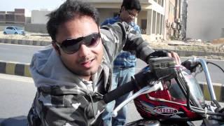 How to get custom made chopper bikes in khi