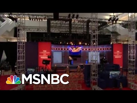 With First Debate Set For Tuesday, How Will Trump Approach Biden? | Morning Joe | MSNBC
