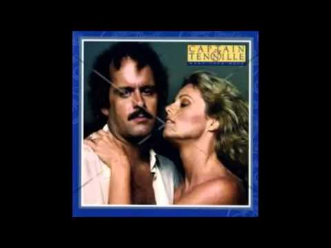 Captain & Tennille -- Lonely Night (Angel Face) Mp3