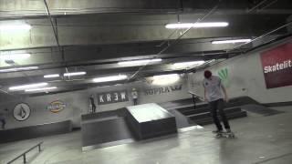 All Together Skateboard Park Seattle