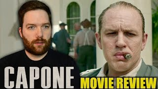 Capone - Movie Review