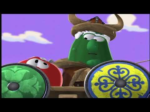 VeggieTales: Look, Olaf!