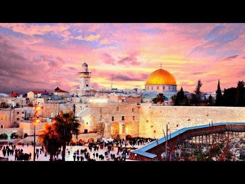 UN Assault on Jerusalem Prophetic Event