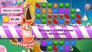 Candy crush saga level 151