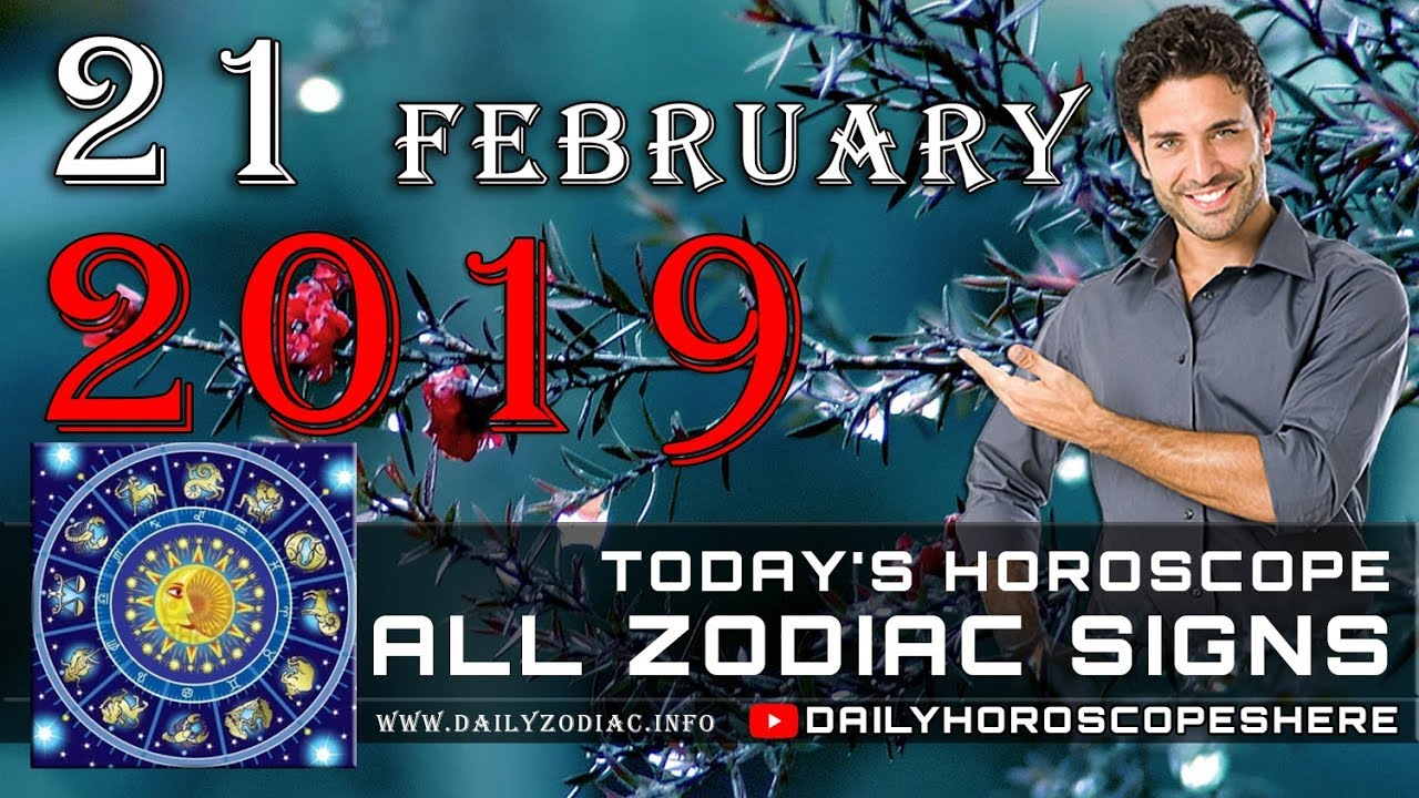 Daily horoscopes by date of birth ✫ by Astrologer Erich