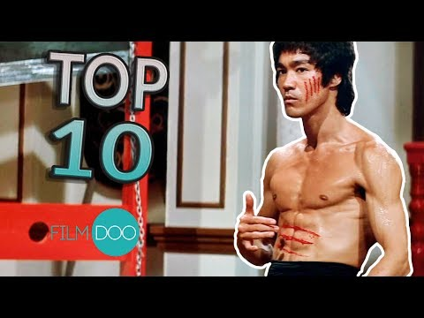 TOP 10 BEST FIGHT SCENES IN ASIAN MOVIES