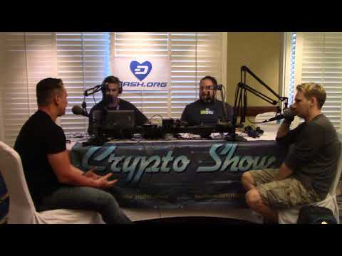 The Crypto Show Acapulco 2018 with Ben Swann and Luke Rudkowski