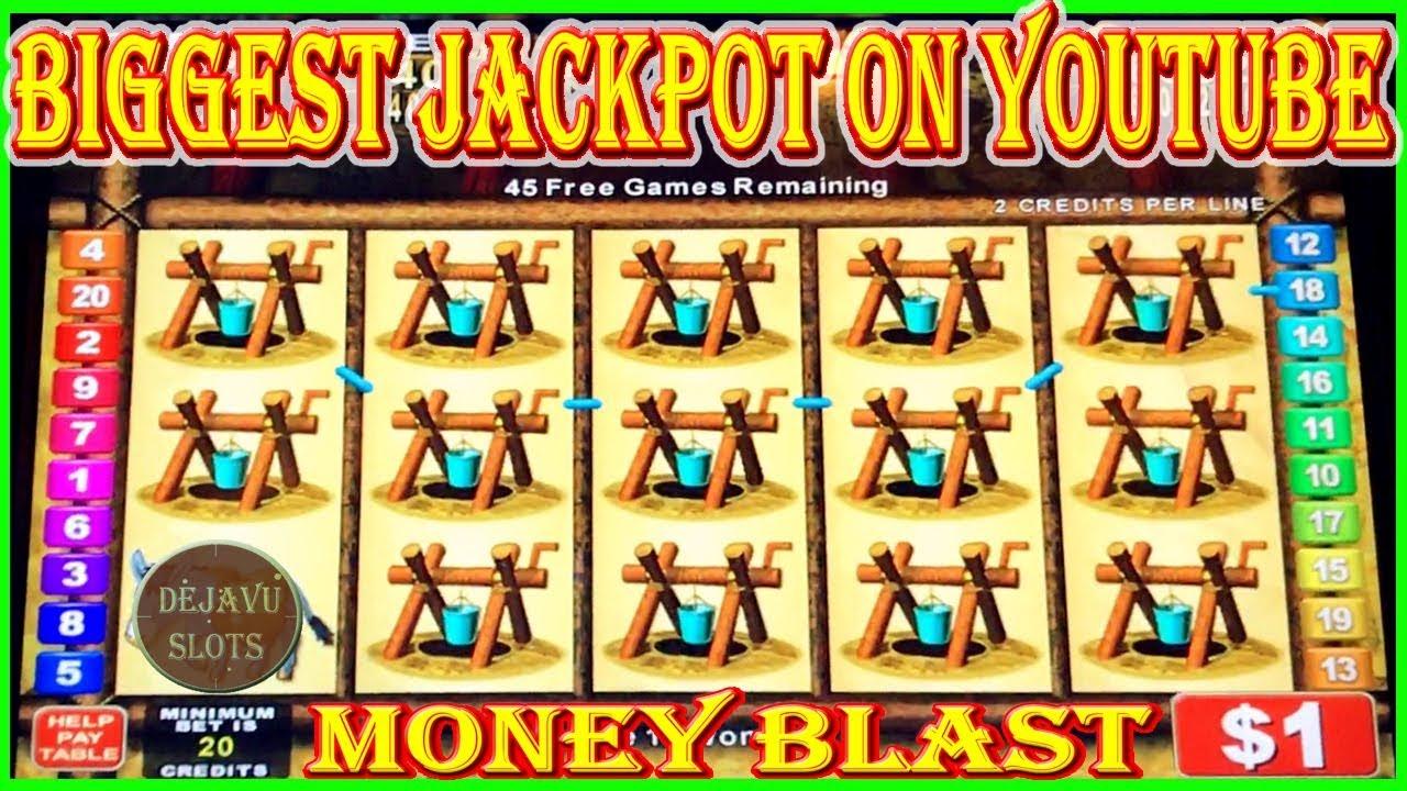 Youtube High Limit Slot Jackpots