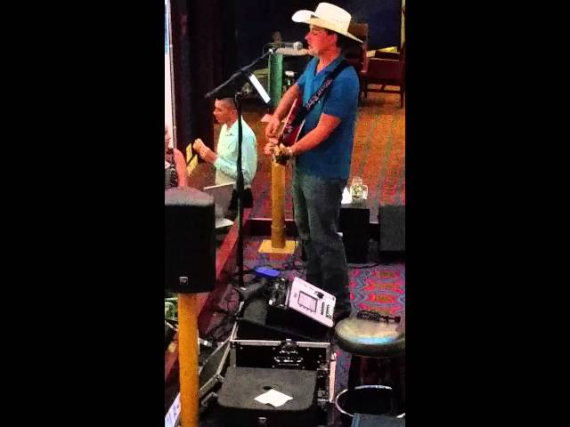 """Old Rugged Cross"" - Carnival Fantasy Performance"