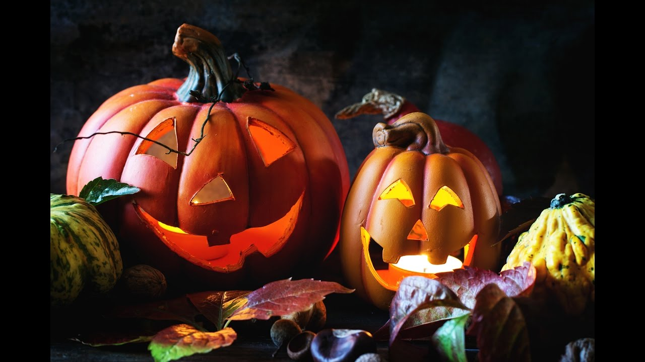 how to say halloween in irish which began in ireland