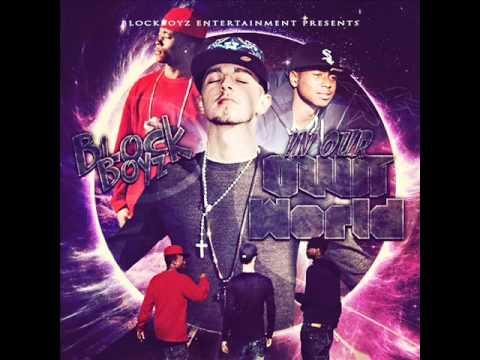 BlockNation (prod. by @PlatinumPat) - Listen Baby @BlockNation979