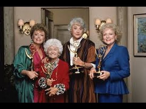 THANK YOU FOR BEING A FRIEND  ANDREW GOLD, GOLDEN GIRLS TRIBUTE
