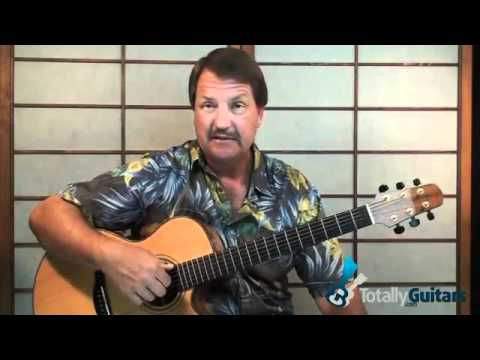 How You Remind Me Guitar Lesson Preview - Nickelback - YouTube
