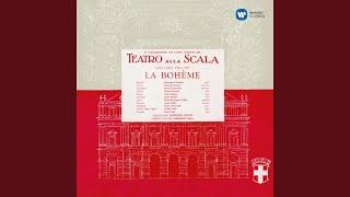 """La bohème, Act 1: """"Questo 'Mar Rosso'"""" (Marcello, Rodolfo, Colline)"""