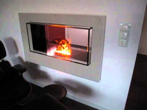 3d feuer elektrokamin wandkamin youtube. Black Bedroom Furniture Sets. Home Design Ideas