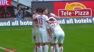 Matchday | Fortuna Düsseldorf –  FC Ingolstadt | 22.04.2018  F95