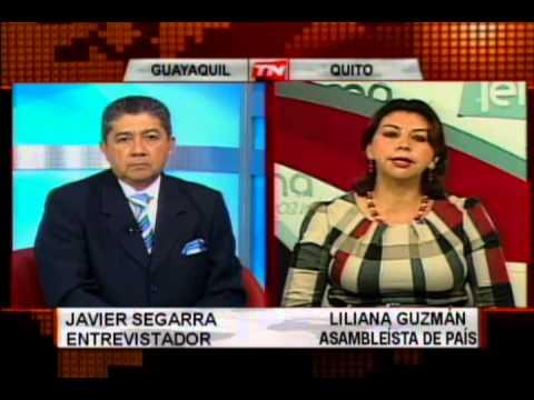 Liliana Guzmán