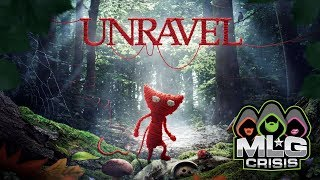 Unravel with GamerGirlie79 | UNRAVEL PLAYTHROUGH PART 1