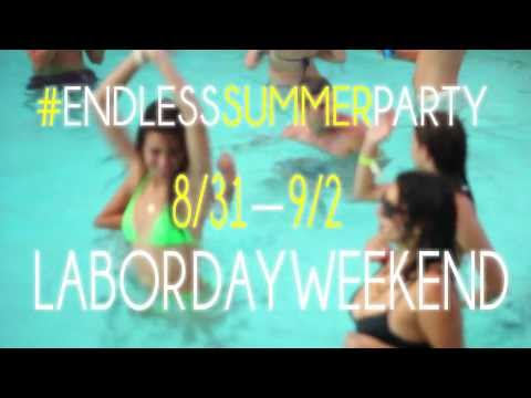 #EndlessSummerParty Promo Video