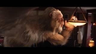 Ужастики (2015) русский трейлер