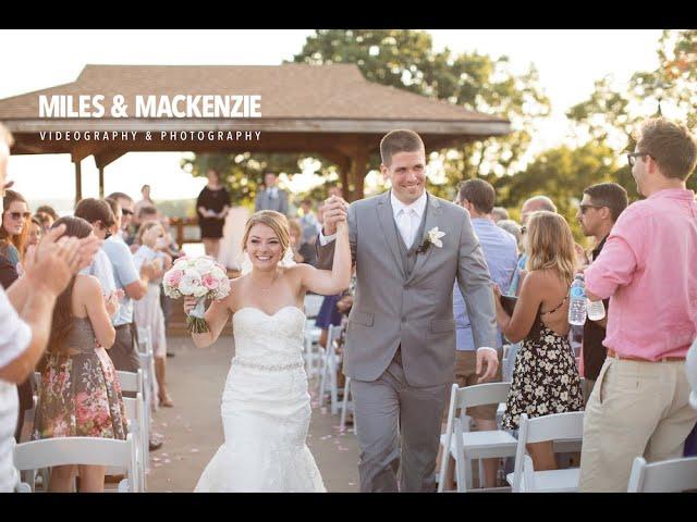 Wedding Video & Photo – Lake of the Ozarks